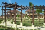 Copy of Round pergola after